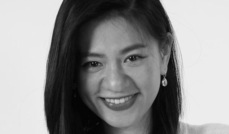 Paulina Yu 余靖
