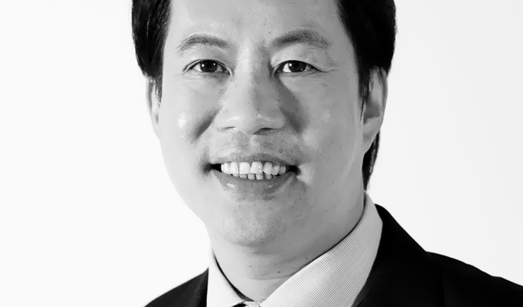 Dr Stephen 陳俊傑醫生